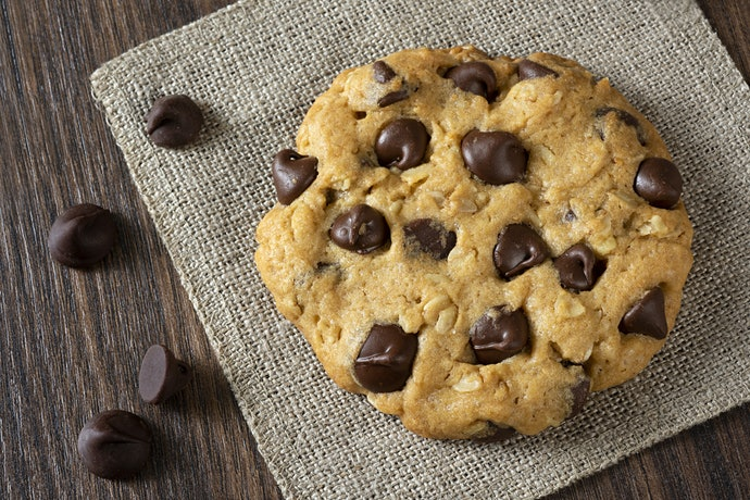 Bittersweet and Semisweet Chocolate Chips are Versatile