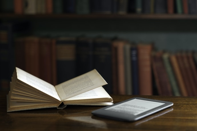 The Power of a Library in the Palm of Your Hand