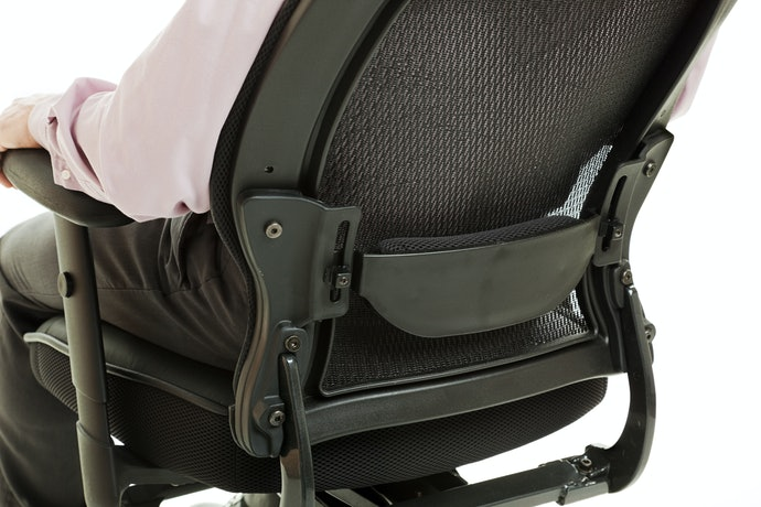 Find Lumbar Support for Effective Back Support