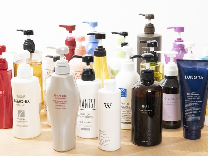 How We Tested the Japanese Shampoos for Color-Treated Hair