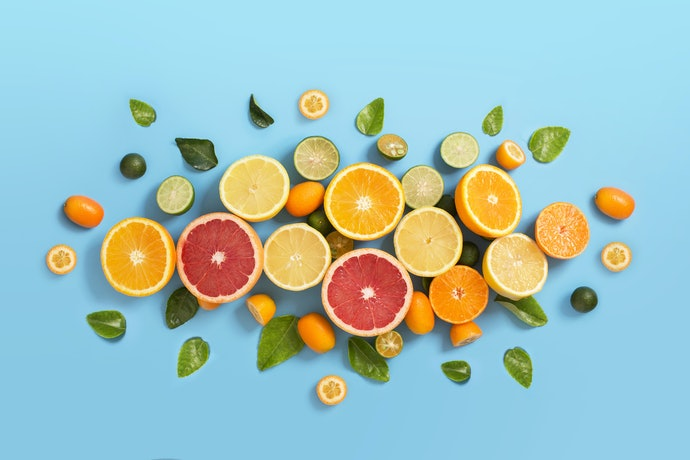 Reduce Fatigue With Vitamin C and Citrus Fruits