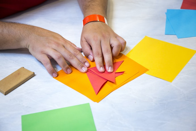 Choose the Correct Origami Paper Weight