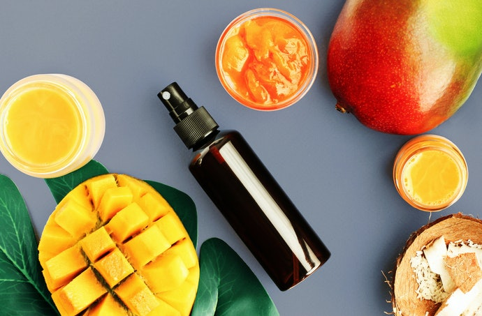 Get a Sunscreen With Added Vitamins or Antioxidants