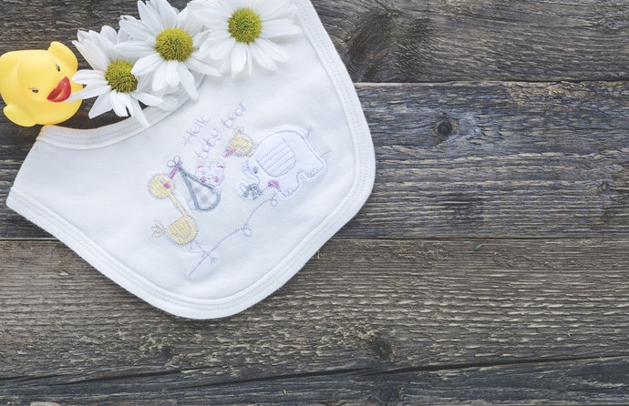 Find Fabrics That are Gentle and Suitable for Newborns