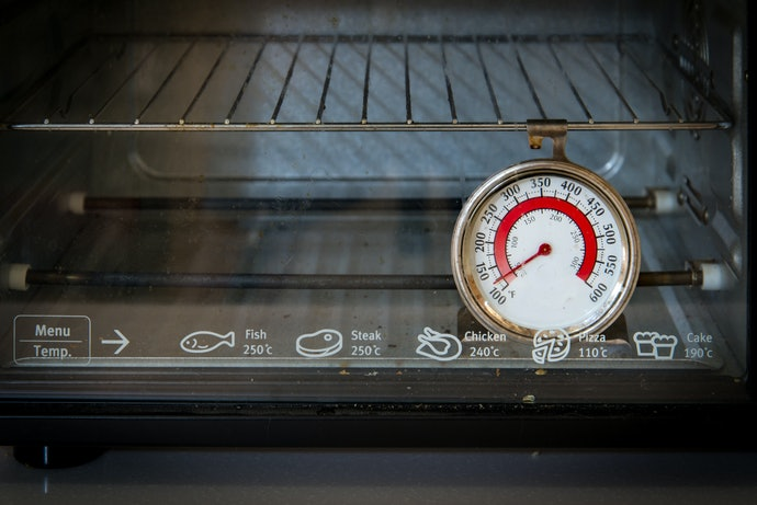 Check to See if a Cold or Hot Oven is Required