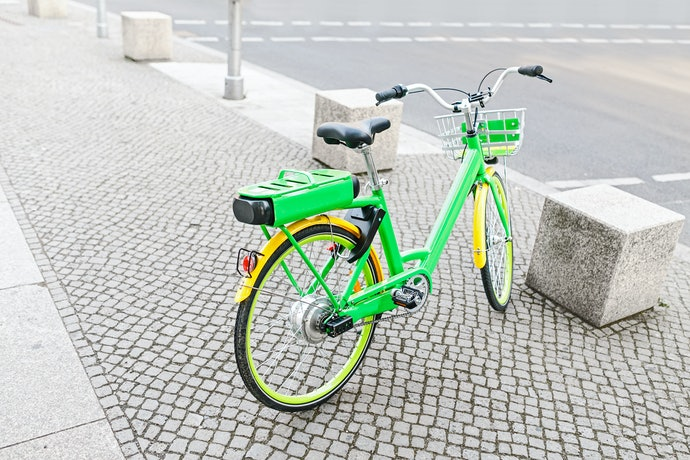 Get a Bike That Suits Your Lifestyle