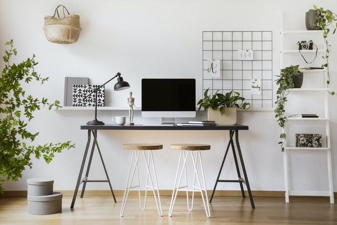 More Ideas to Help Upgrade Your Office