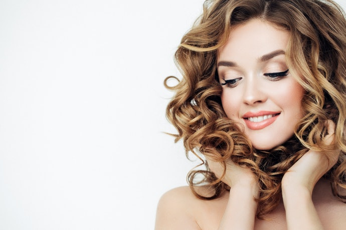 How Mousse Can Transform Your Look