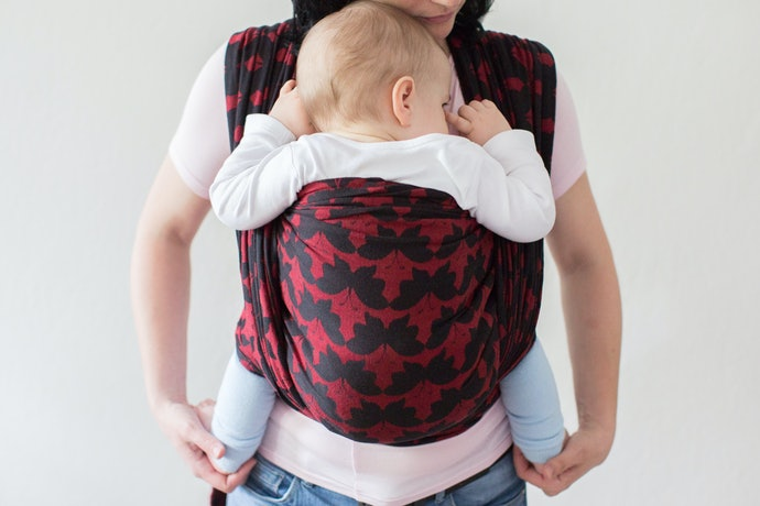 Triple-Check the Age and Weight Limit of the Carrier