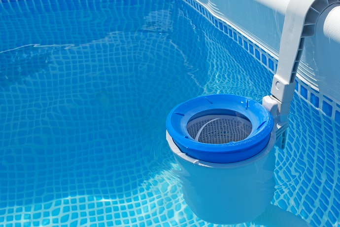 Pick Suction Pool Cleaners for Simple, Easy Maintenance
