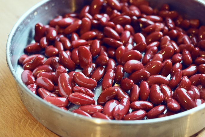 Kidney Beans are Meaty and a Must for Chili