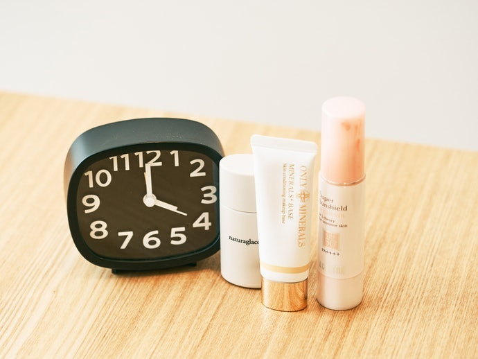 ③ Look for a Durable Primer to Help Prevent Irritation