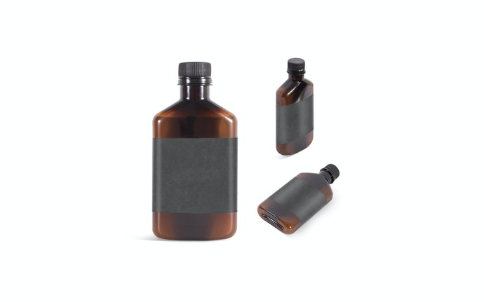 Go With a Plastic Flask for Practicality