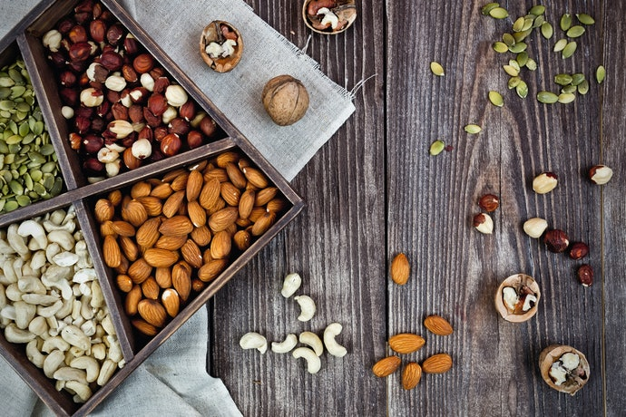 Nuts and Seeds are Great Superfoods