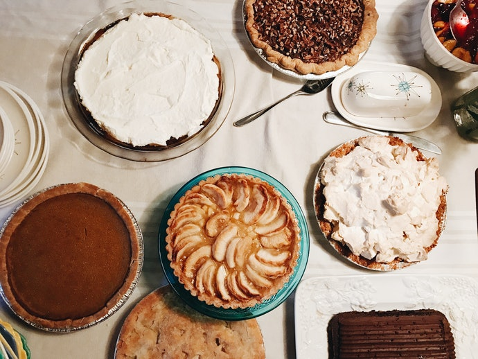 Decide What Kind of Pie You Want to Bake