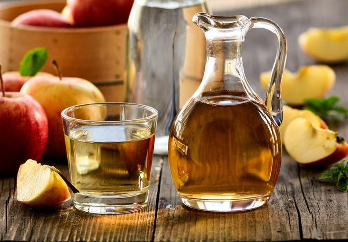 How to Drink Black Vinegar Safely