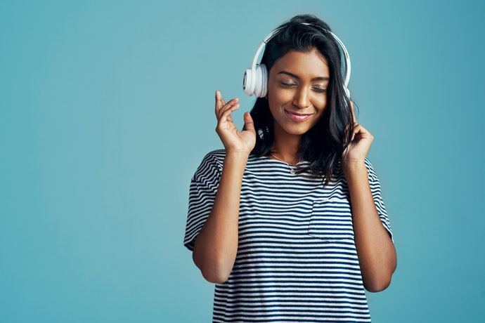 Podcasts for Auditory Learners