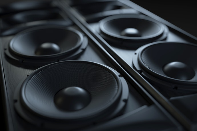 Look Into the Sound Quality