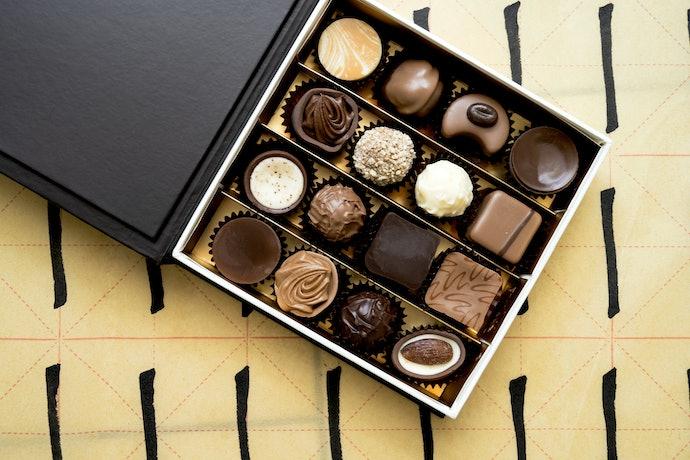 Go for a Box With Unique Flavors to Surprise Your Recipient