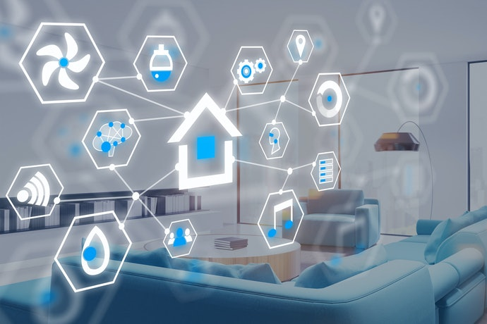 What to Think about When Designing Your Smart Home