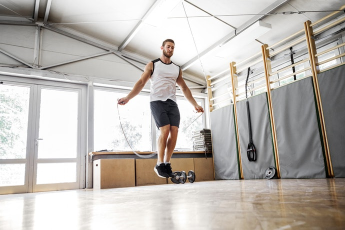 Pick a Type of Rope Based on Fitness Goals and Experience