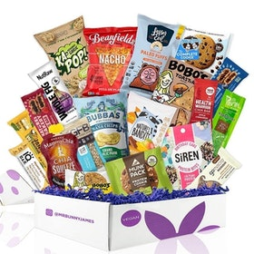 Top 10 Best Vegan Gift Baskets in 2021 (Laila Ali, Thrive, and More) 2