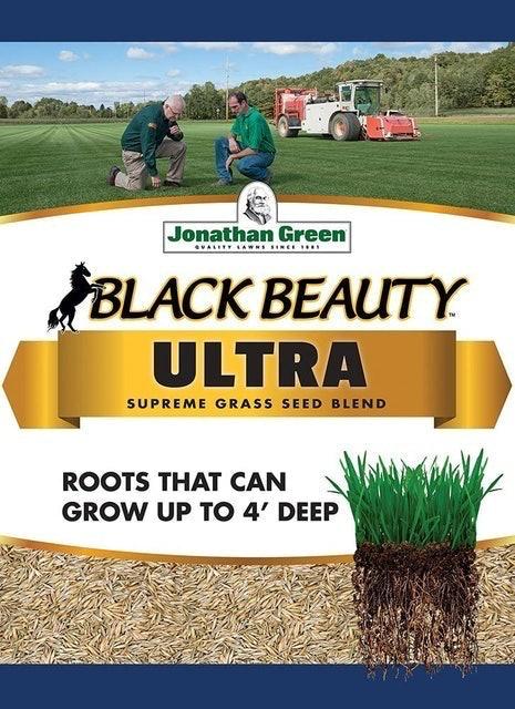 Jonathan Green Black Beauty Ultra 1
