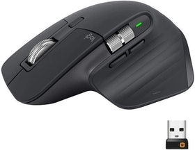 Top 10 Best Ergonomic Mouse in 2021 (Logitech, Razer, and More) 1
