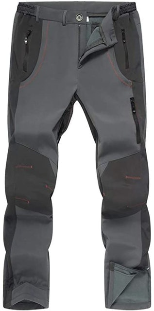 Gash Hao Men's Snow Ski Pants 1