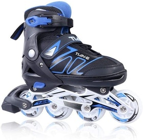 Top 10 Best Rollerblades for Women in 2021 (Rollerblade, Roller Derby, and More) 1