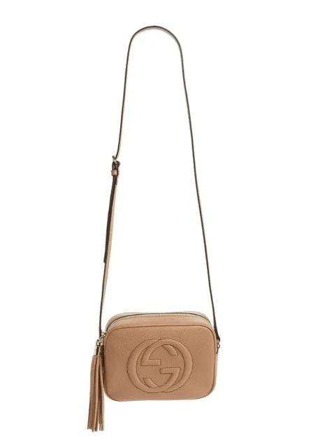Gucci Disco Leather Bag 1