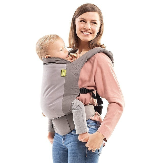 Boba 4GS Classic Baby Carrier 1