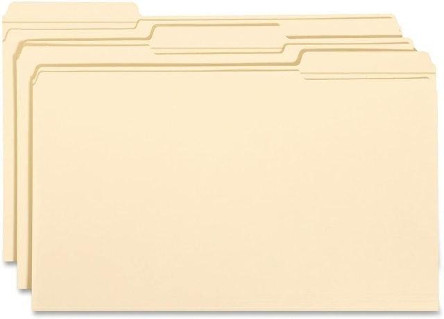 Smead File Folder 1