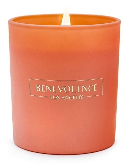 Benevolence LA Premium Soy Scented Candle 1