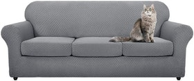 Top 10 Best Pet Couch Covers in 2020 (Gorilla Grip, Stonecrest, and More) 1