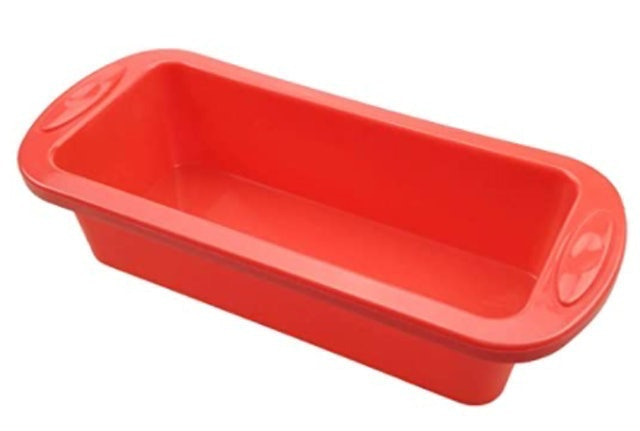 Silivo Silicone Bread and Loaf Pan 1