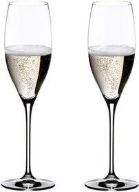 Top 10 Best Champagne Glasses in 2020 (Riedel, Waterford, and More) 5