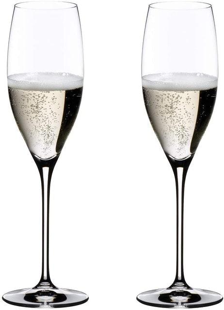 Riedel Vinum Cuvee Prestige Wine Glass 1
