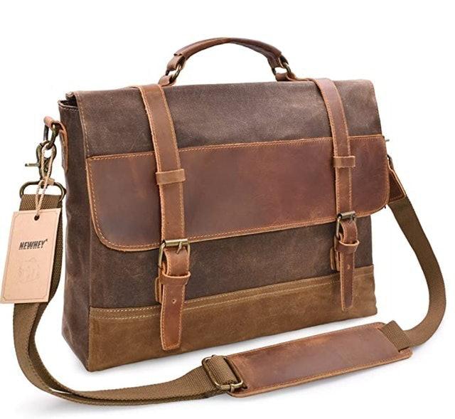 Newhey Messenger Bag 1