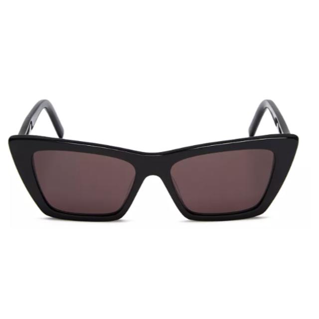 Saint Laurent Women's Cat Eye Sunglasses 1