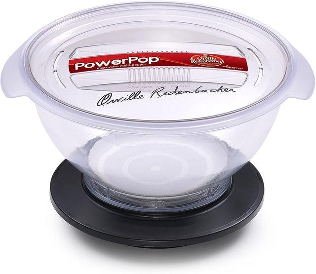 Presto PowerPop 1