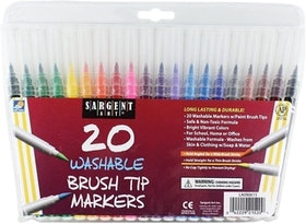 Top 10 Best Washable Markers in 2021 (Crayola, Faber-Castell, and More) 2