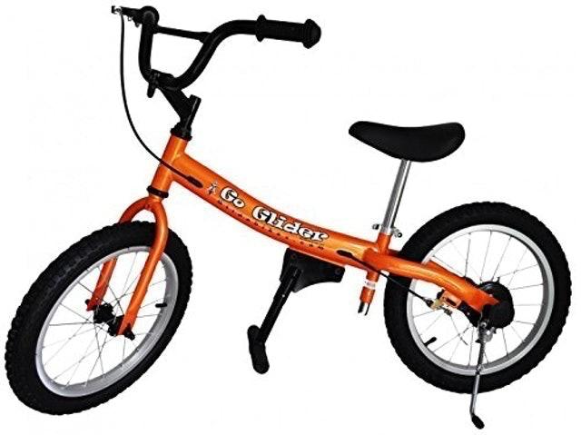 Glide Bikes Kid's Go Glider Balance Bike 1