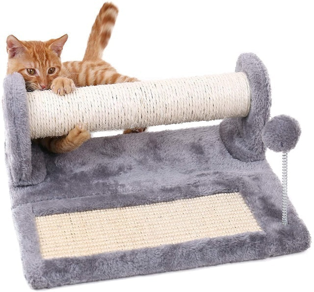 PAWZ Road Scratching Post and Pad 1