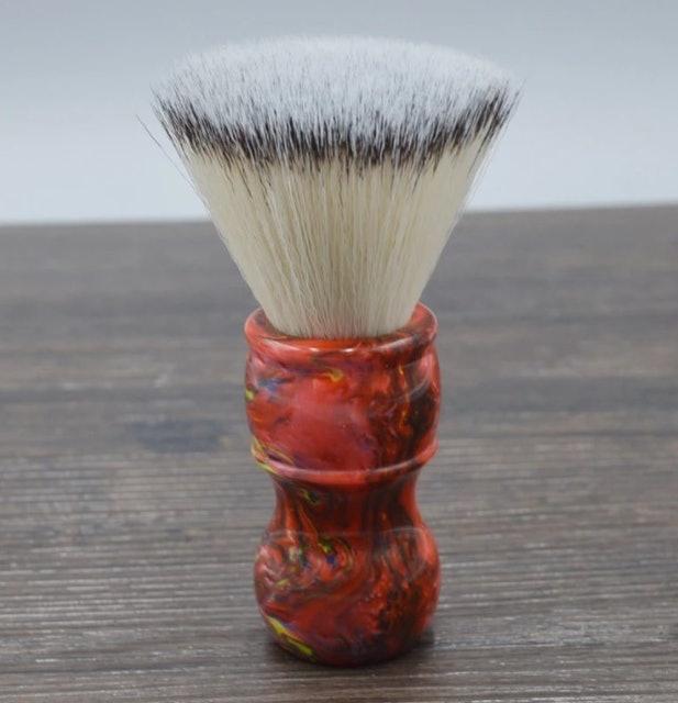 Dcosmetic Galaxy Flat Top Shaving Brush 1