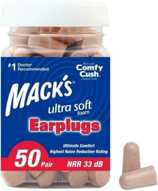 Top 10 Best Earplugs for Concerts in 2021 (Loop, Eargasm, and More) 1