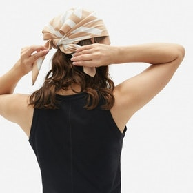 Top 10 Best Women's Head Scarves in 2021 (Gucci, Everlane, and More) 2