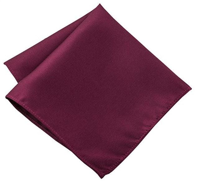 John William Clothing 100% Silk Handkerchief 1