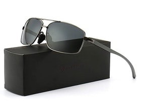 Top 10 Best Aviator Sunglasses for Men in 2021 (Ray-Ban, Versace, and More) 4