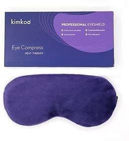 Top 10 Best Eye Pillows in 2021 (Asutra, DreamTime, and More) 1